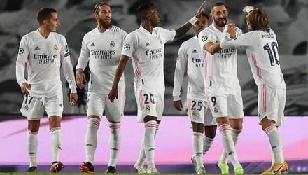 Реал впевнено переграв Хетафе, наблизившись до лідера Ла Ліги: відео