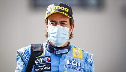 Легендарного чемпіона Формули-1 збила машина: він перебуває у лікарні