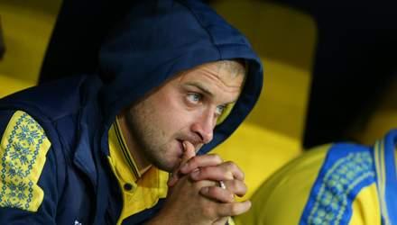 Луческу – велика людина і тренер, не знаю, що треба ультрас Динамо, – Ракіцький