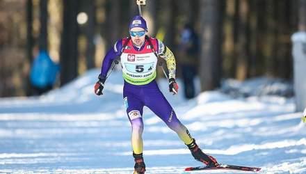 Україна – 5-а у чоловічій естафеті на чемпіонаті світу з біатлону, перемогла Норвегія