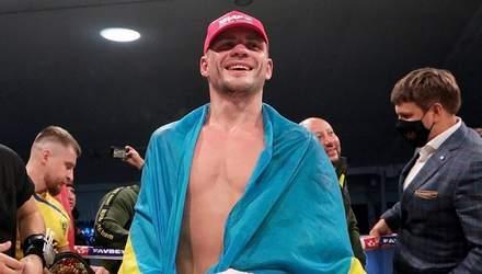 Український боксер Денис Берінчик офіційно отримав наступного суперника: дата бою