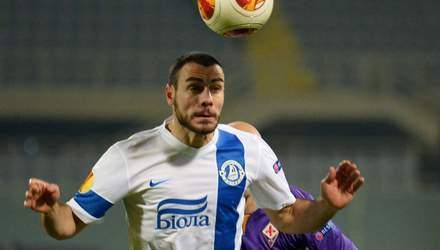 ФІФА не визнала Дніпро-1 правонаступником Дніпра, – журналіст