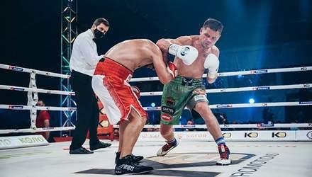 Українець Берінчик розповів, коли проведе бій з Теофімо Лопесом
