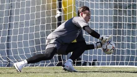 Зіркам варто повчитися: іспанська газета поставила Луніна в приклад топ-гравцям Реала