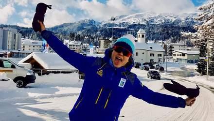 Після завершення кар'єри, швидше за все, буду жити в Росії, – біатлоністка збірної України
