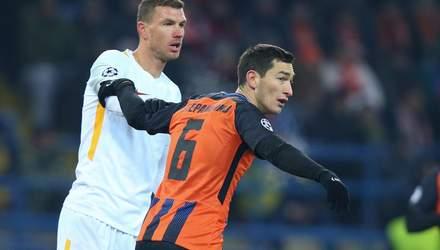 Шахтар – Рома: стартував продаж квитків на матч 1/8 фіналу Ліги Європи