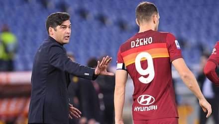Лідер Роми може пропустити матч проти Шахтаря у Лізі Європи