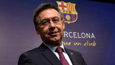 Полиция задержала бывшего президента Барселоны Хосепа Бартомеу в клубе проводят обыски