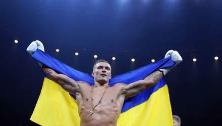 Наступний бій Усика може відбутися в Україні: відома дата