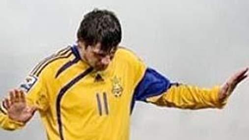 Селезньов: Було неприємно опинитися поза складом збірної України