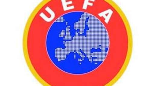 Верховная Рада уволила УЕФА от налогов