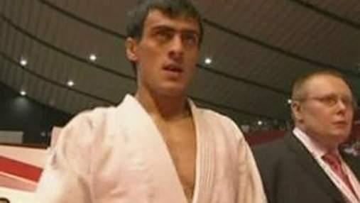 НОК признал Георгия Зантарая лучшим в апреле