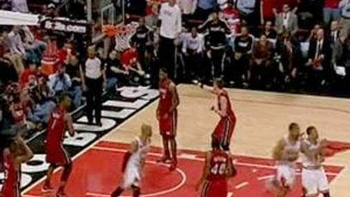 """""""Маямі Хіт"""" пробилося до фіналу Cхідної конференції НБА"""