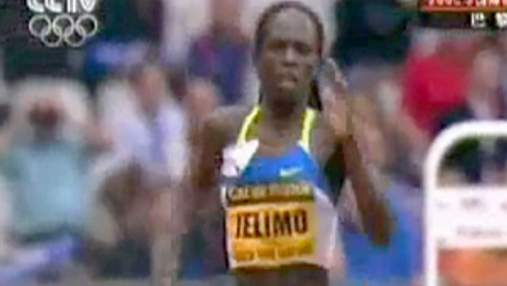 Олимпийская чемпионка Памела Джелимо не поедет на чемпионат мира