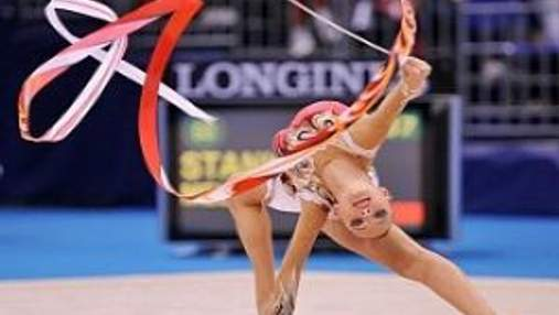 Україна вперше прийматиме Чемпіонат світу з художньої гімнастики у 2013 році