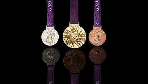 В Лондоне презентовали главные спортивные награды Олимпиады-2012