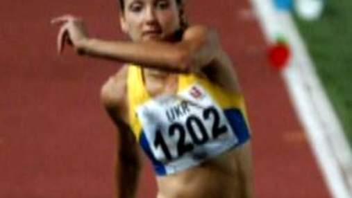 Diamond League: Ольга Саладуха одержала победу в тройном прыжке