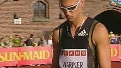 Джереми Воринер пропустит Чемпионат Мира