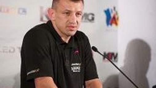 Адамек: Польща заслужила мати чемпіона