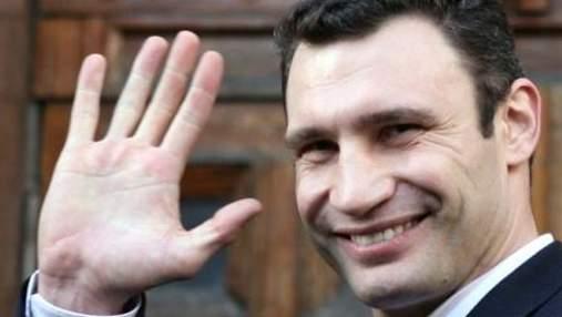 Виталий Кличко завершит карьеру после двух-трех боев