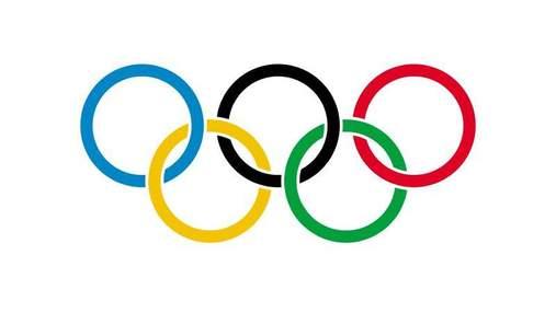 """Украина готовит """"Олимпийскую надежду - 2022"""""""
