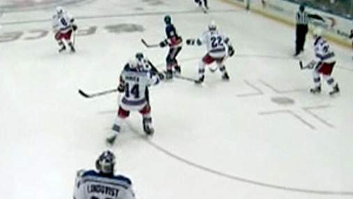 """Нью-Йорк Рейнджерс"" не знает побед на старте сезона в НХЛ"