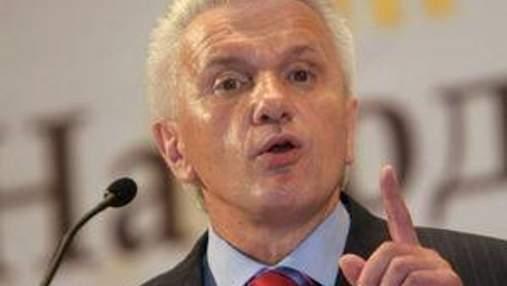 Литвин: Збірна Україна потрапила в серйозну групу