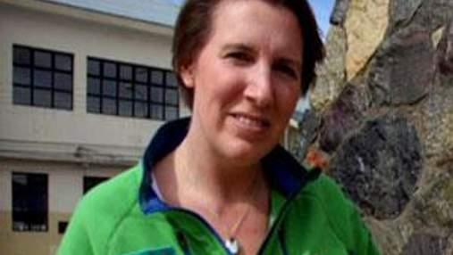 Британская лыжница первой среди женщин пересекла Антарктиду