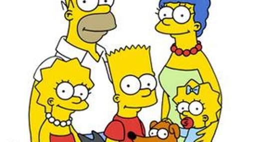 """Фанаты """"Симпсонов"""" побили рекорд по продолжительности просмотра мультсериала"""