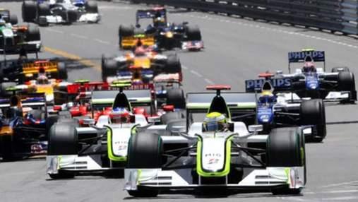 """""""Формула-1"""" готується до продажу акцій на ІPO"""