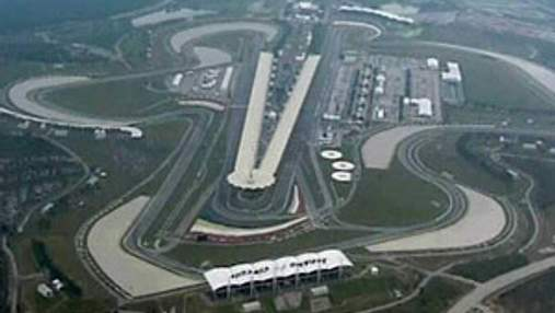 """Малайзійська траса """"Сепанг"""" готова прийняти другий етап сезону"""