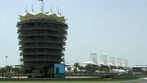 Чутки про скасування Гран-прі Бахрейну набирають обертів