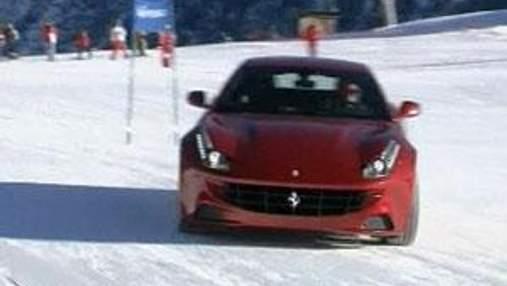 """Ferrari отримуватиме 50 млн доларів за новим """"договором згоди"""""""