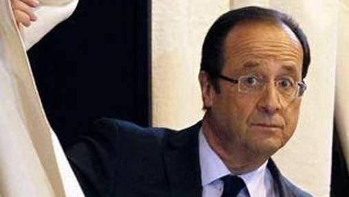 Президент Франции поддержал бойкот ЕВРО-2012 в Украине