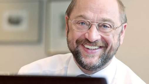 Президент Европарламента: Я не буду бойкотировать ЕВРО-2012, но и не поеду