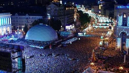 Концерт Елтона Джона та Queen зібрав 100 тисяч глядачів