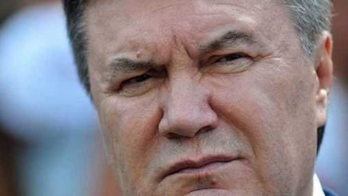 Янукович: Свято футболу вдалося