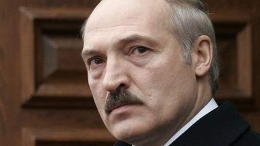 Лукашенко прилетит в Киев перед финальным матчем ЕВРО