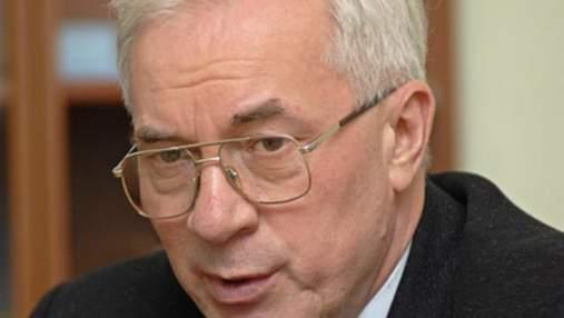 Азаров закликає українців бути гостинними  і після ЄВРО