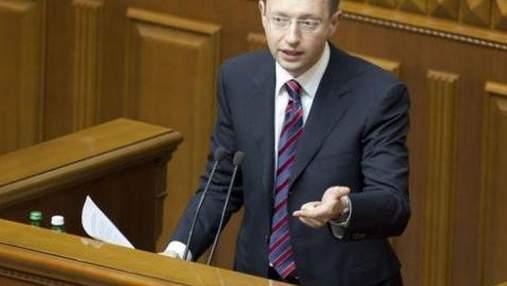 Опозиція звинуватила владу в розкраданні 10 мільярдів доларів за Євро-2012