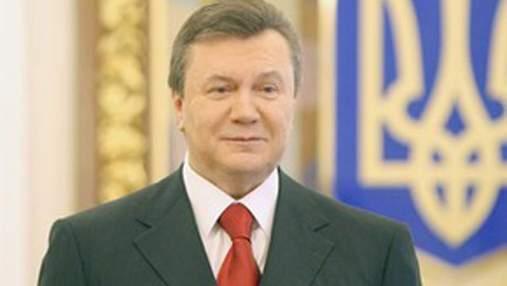 Янукович привітав Кличка з перемогою