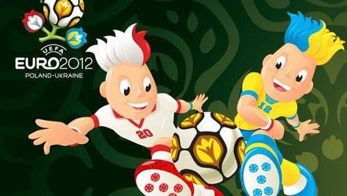 УЕФА заработала на ЕВРО-2012 больше миллиарда евро