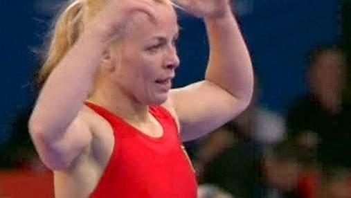 Борчиня Ирина Мерлени досталась полуфинал в категории до 48 кг