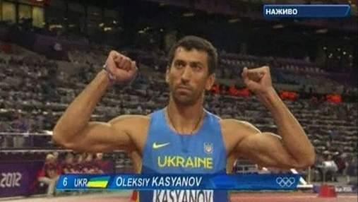 Олимпийские результаты по легкой атлетике: американцы выиграют, украинская еще имеют шансы