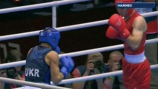 Беринчик и Гвоздик обеспечили Украину по медали в боксе