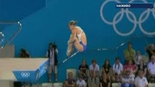 Юлия Прокопчук стала 12-й в полуфинале
