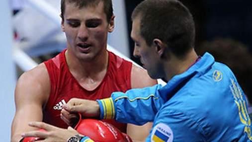 Украина подала протест на результат боя Гвоздика. AIBA отклонила
