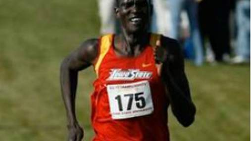 В марафоне на Олимпиаде примет участие спортсмен без гражданства