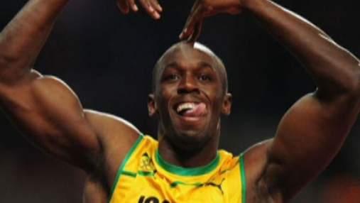 Усейн Болт став шестиразовим олімпійським чемпіоном