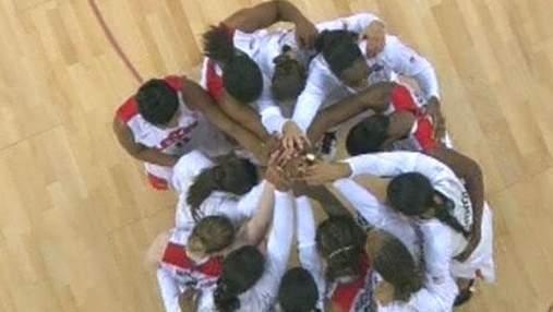 Американки вдев'яте стали олімпійськими чемпіонками з баскетболу
